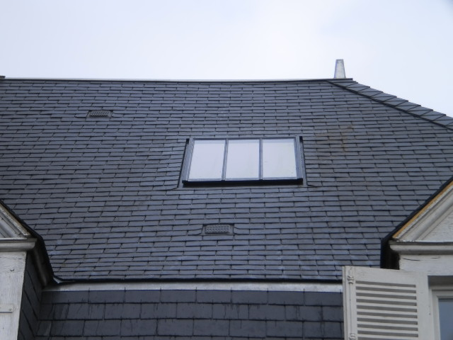 le chassis de toit en acier sarl plantureux. Black Bedroom Furniture Sets. Home Design Ideas