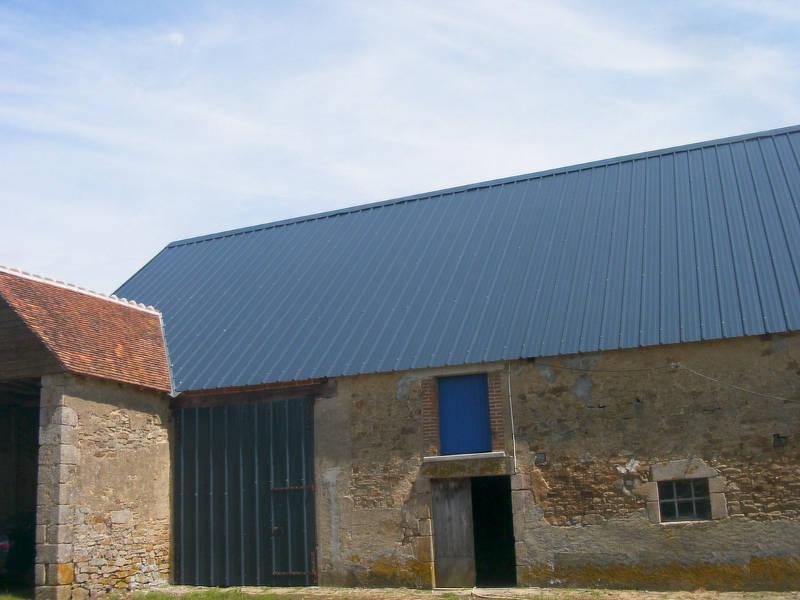 Cctp Charpente Bois Pour Couverture Zinc ~ Catodon com Obtenez des idées de design