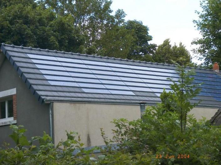 Installation energie photovolta que archives sarl plantureux - Garage photovoltaique gratuit ...