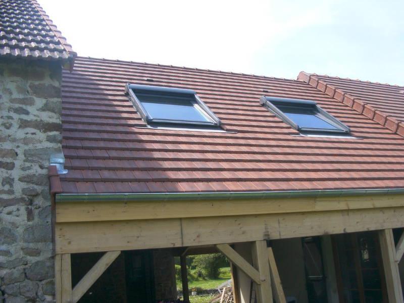 La fen tre de toit sarl plantureux for Fenetre de toit com