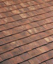 Tuiles en terre cuite restauration couleur brumaire fresselines 23 sarl plantureux - Tuile restauration brumaire ...