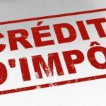Crédit d'impôt sur les menuiseries extérieures : projet de loi de finances 2018