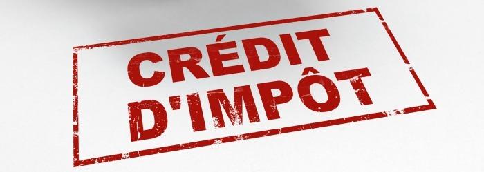 Cr dit d 39 imp t sur les menuiseries ext rieures projet de loi de finances 2018 sarl plantureux - Credit impot isolation 2017 ...